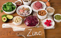 Alimentos con zinc: ¿Cuáles son los alimentos más ricos en zinc?