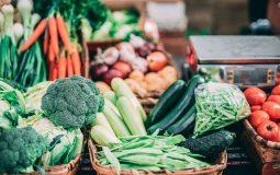 Vitaminas alimentos: ¿Cuáles son los alimentos más nutritivos?