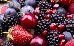 Frutas con hierro: Las 5 frutas más ricas en hierro